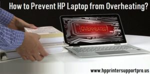 Prevent HP Laptop from Overheating