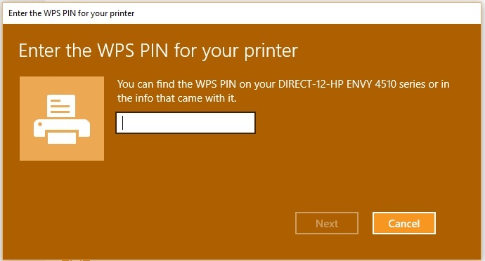 Find WPS Pin on HP Printer and Establish Connection 888-816-4888