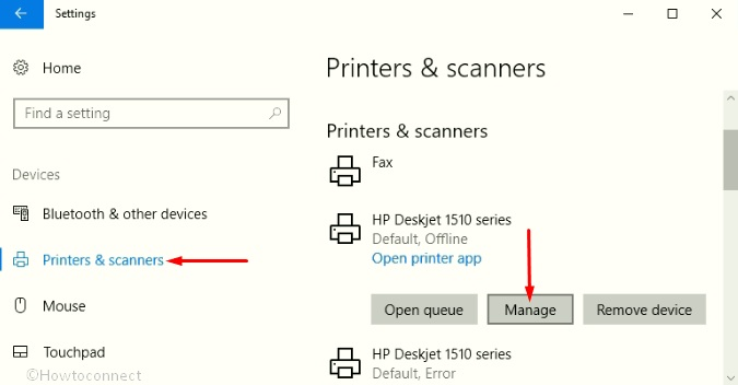 Find HP Printer's MAC Address with Easy Steps - Call 1-888