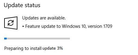 update-status