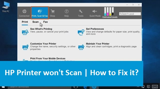 HP-Printer-wont-Scan