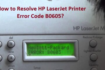 HP-LaserJet-Printer-Error-Code-B0605