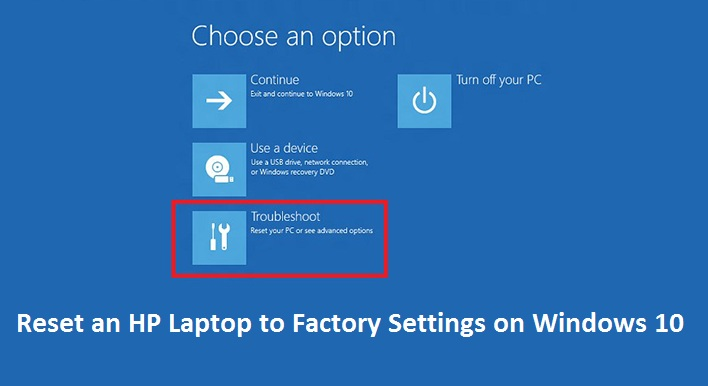 Reset-HP-Laptop-to-Factory-Settings