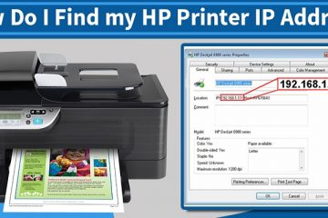 HP-Printer-IP-Address