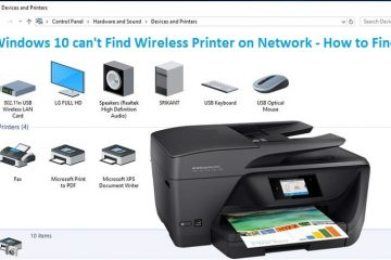 Windows-10-cant-Find-Wireless-Printer