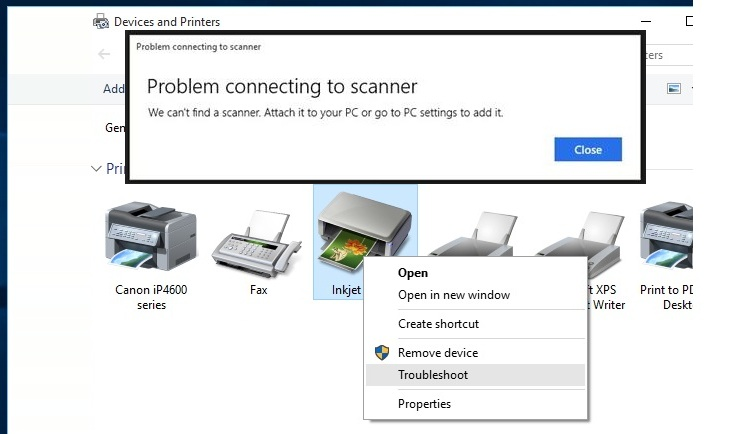 Computer-Recognizes-Printer-but-not-Scanner