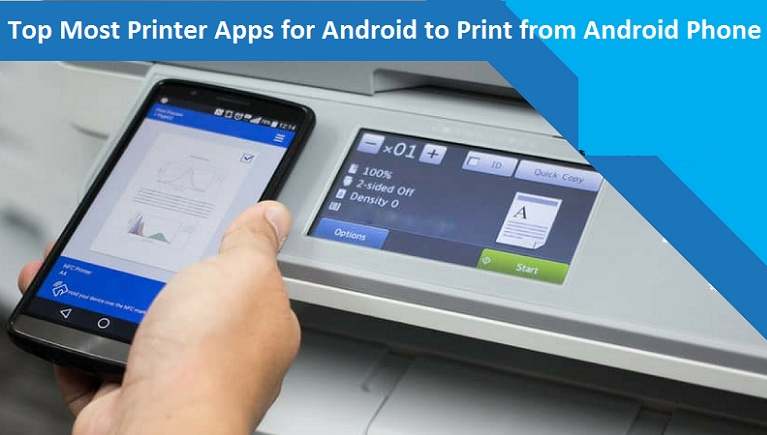 Printer-Apps-for-Android