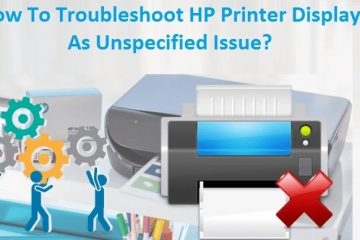 HP-Printer-displayed-as-Unspecified-Device