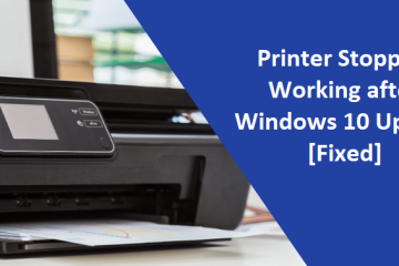 Printer-Stopped-Working-after-Windows-10-Update