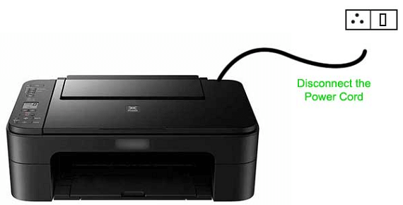 disconnect-the-power-cable-from-the-printer
