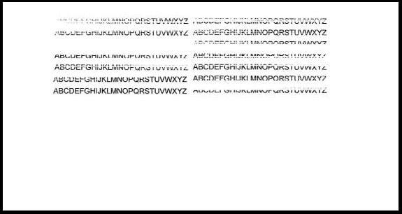 half-printed-page