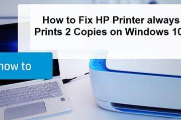 HP-Printer-always-Prints-2-Copies