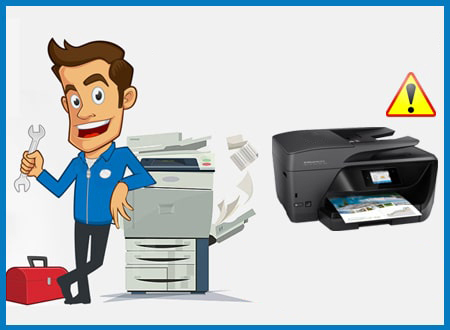 HP Printer is in Error State Call +1-888-816-4888